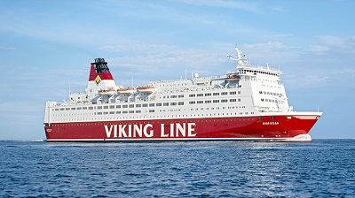 Viking Cruise Line