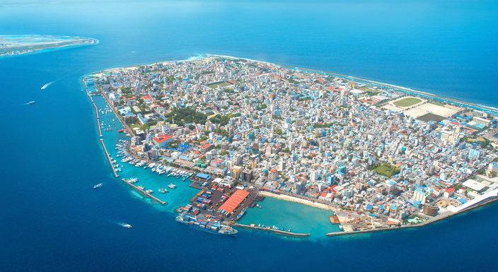 Honeymoon Delight-Maldives