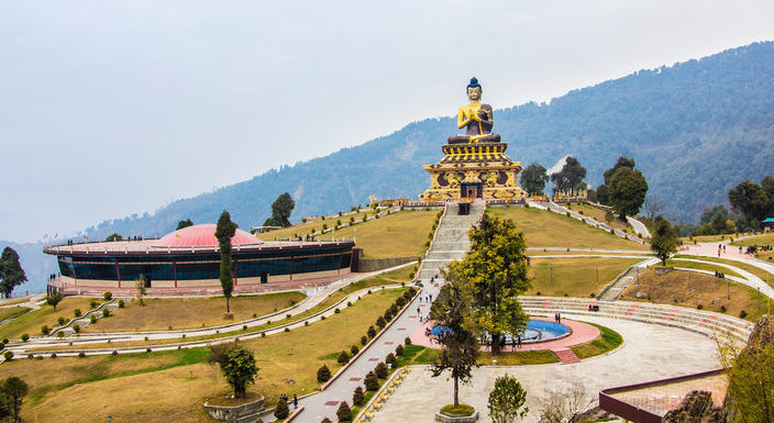 Northeast Wow Darjeeling & Gangtok