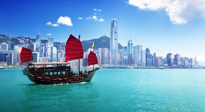 Summer Special Hong Kong Macau & Shenzhen