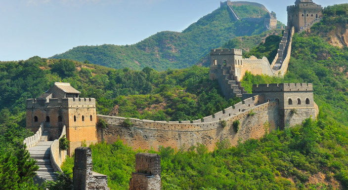 Classic China Tour