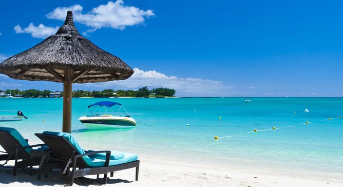 Mauritius Honeymoon Delights