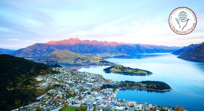 Christchurch Adventure Holiday