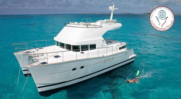 Explore Goa Private Yacht