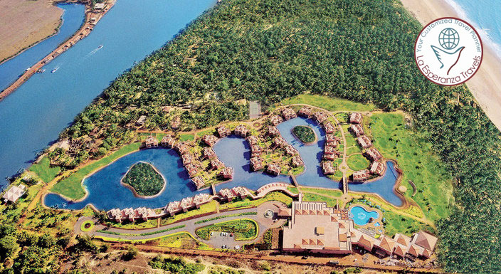 Discover Goa Package
