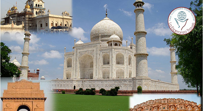 Essence of Golden Triangle