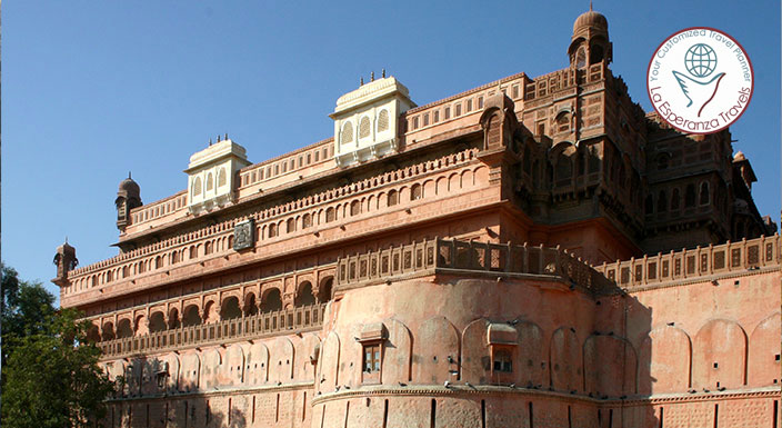 Heritage Tour to Rajasthan