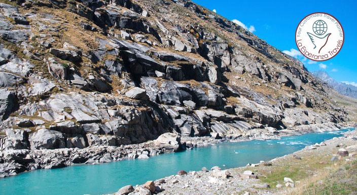 Amazing Himachal with Shimla and Manali