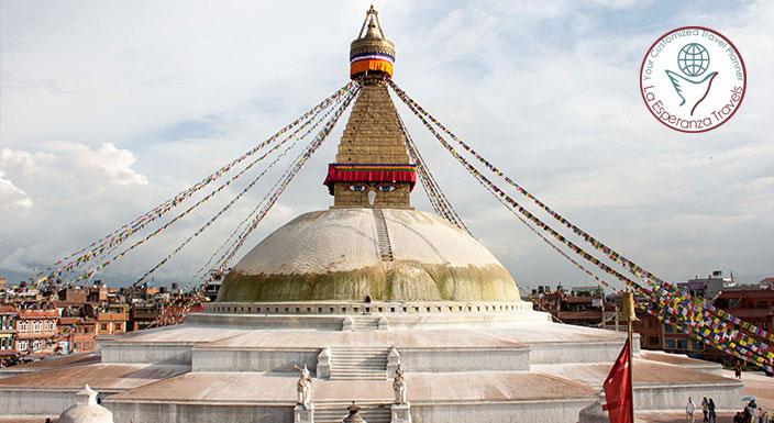 Kathmandu - 2N
