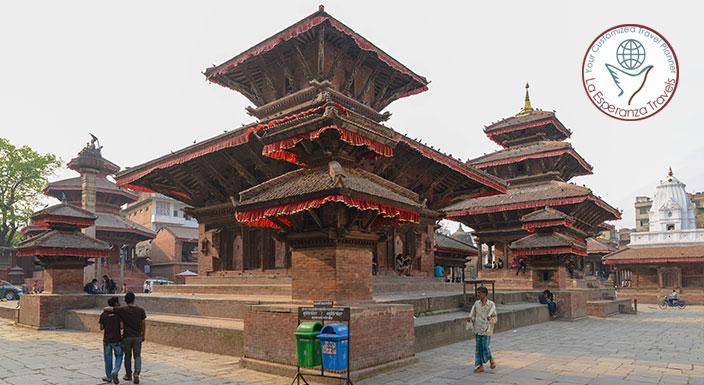 Kathmandu - 3N
