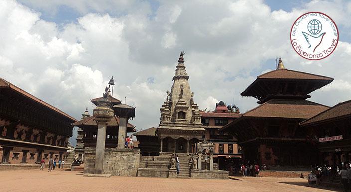Kathmandu - 4N