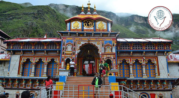 Badrinath Kedarnath Yatra 2018