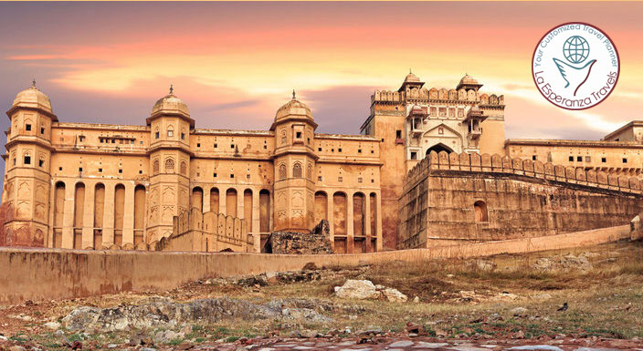 The Pink City Jaipur