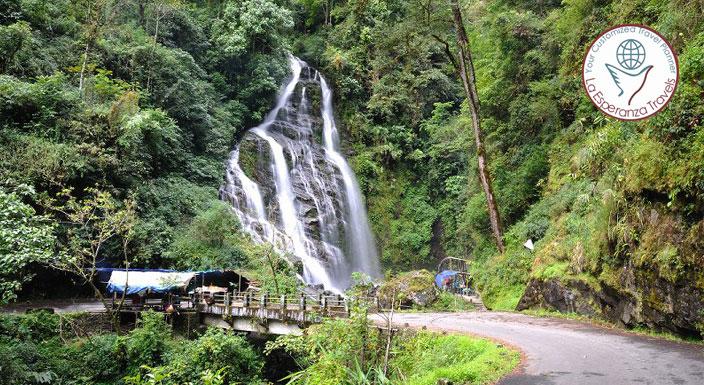 Kalimpong, Pelling, Gangtok & Darjeeling