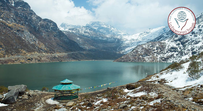 Northeast Marvels Gangtok & Darjeeling - Hotel & Car Only