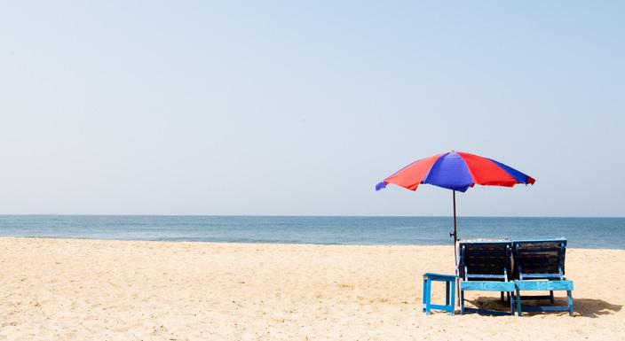Leisure Trip Goa