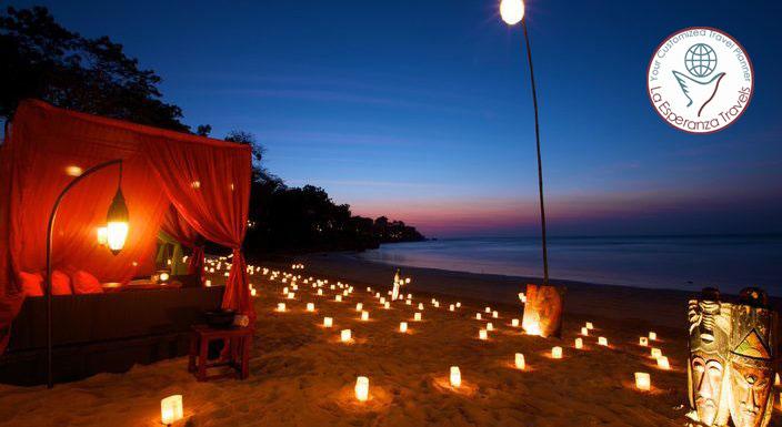 Indulgence in Bali