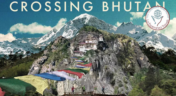 Adventure At Bhutan (5 NIGHTS 6 DAYS)