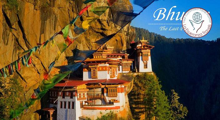 Explore Bhutan (7 NIGHTS 8 DAYS)