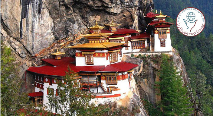 Glimpse Of Bhutan (3 NIGHTS 4 DAYS)