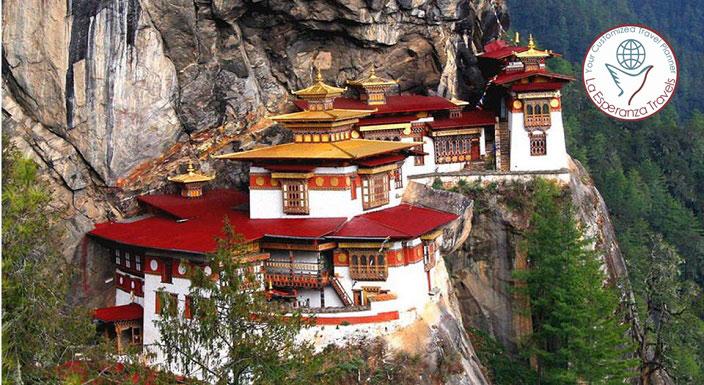 Glimpse Of Bhutan (3 NIGHTS 4 DAYS)
