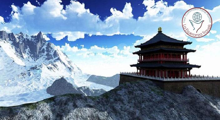 Incredible Bhutan (4 Nights 5 Days)