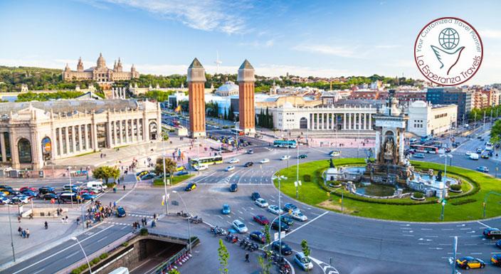 Impeccable Italy Tour