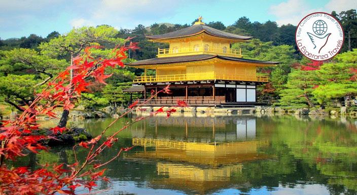 Mesmerizing Japan