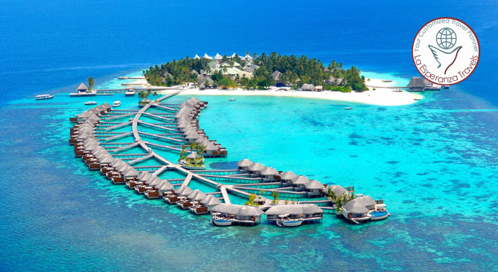 Celebrate Holidays In Maldives