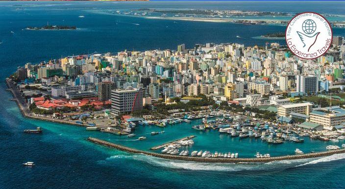 Magic of Beautiful Maldives
