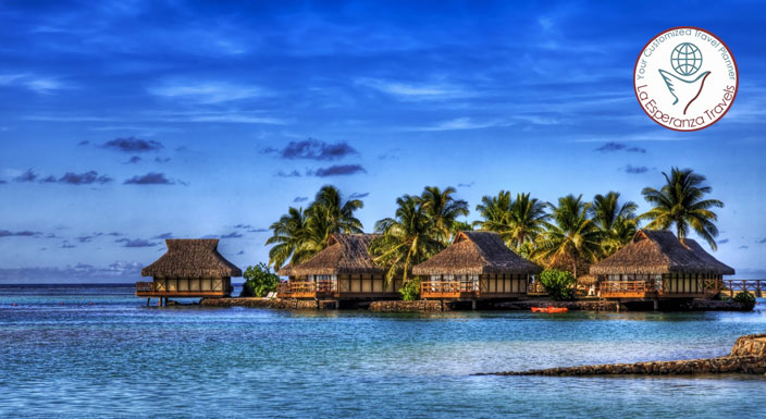 Romantic Maldives - Paradise Island Resort & Spa
