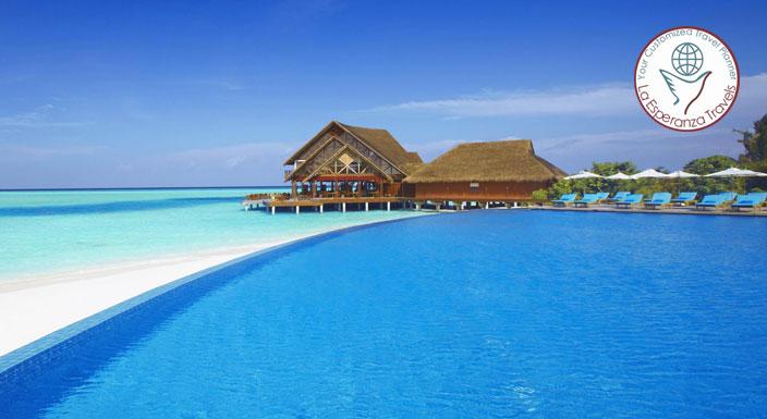 Maldives Starts