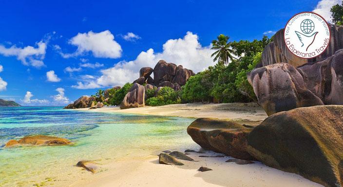 Maldives Tour With Paradise Island Resort