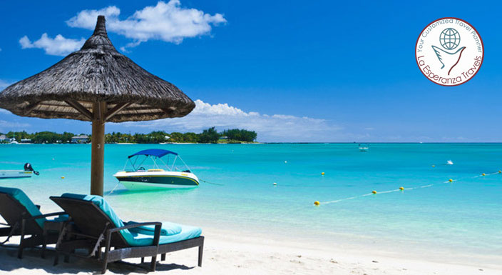 Mauritius Honeymoon Delights