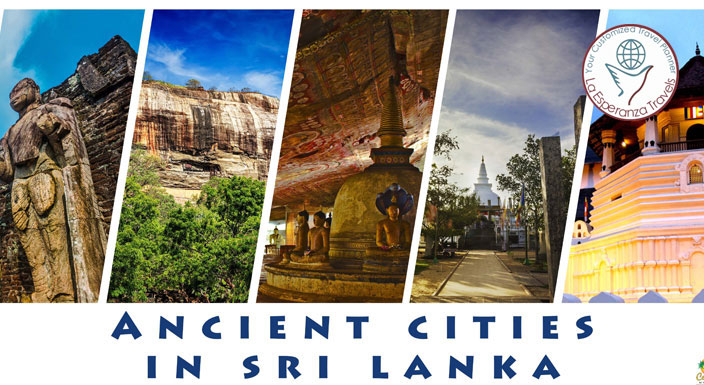 Heritage Sri Lanka Holiday Packages