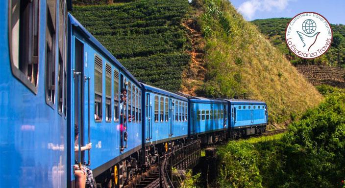 Sensation Sri Lanka