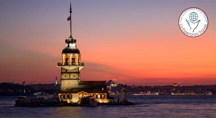 Wonder of Turkey