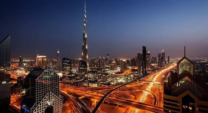 Wonder of Dubai