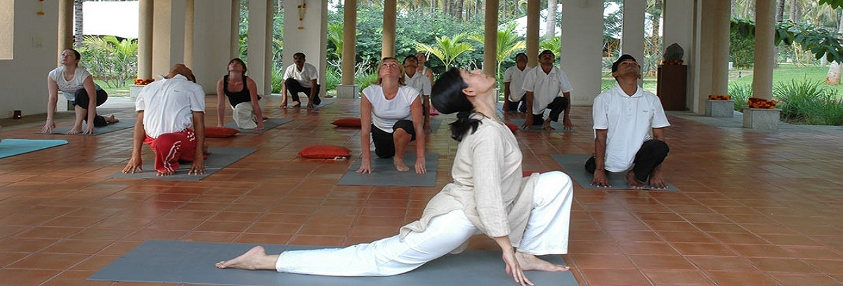 Shreyas Yoga Retreat, NORTH BANGALORE
