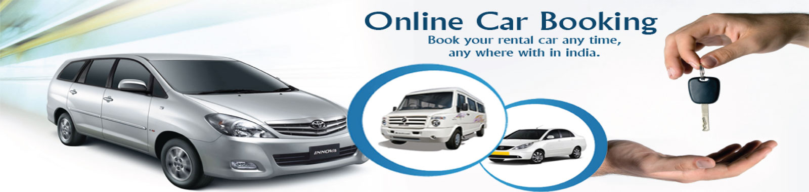 Car Rental Services |  La Esperanza Travels