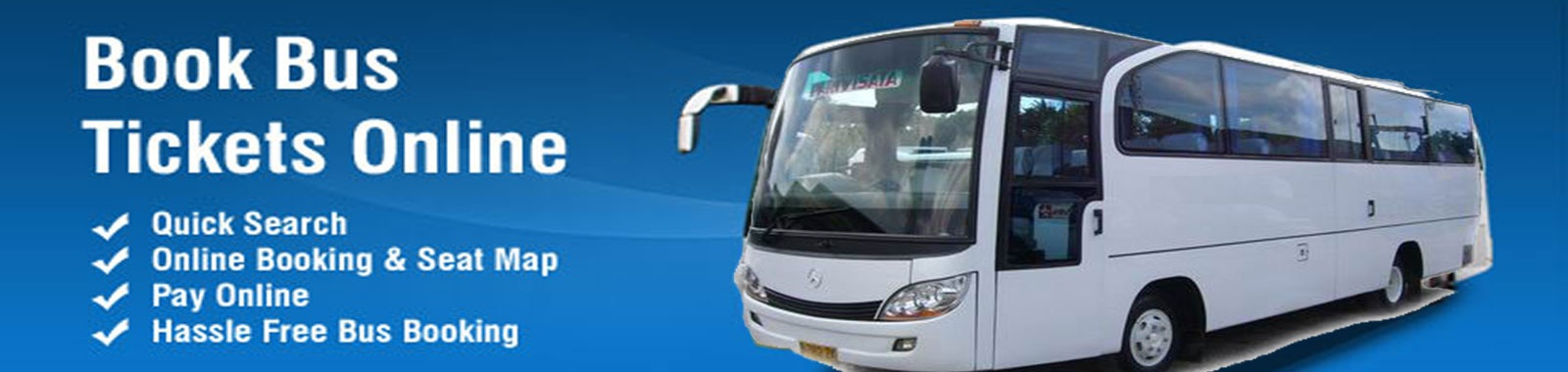 Bus Booking Services |  La Esperanza Travels
