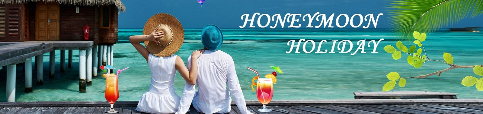 Honeymoon Holiday Packages