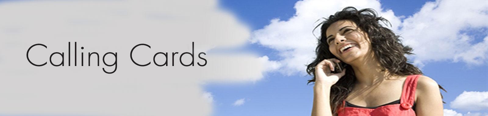 International Calling Cards Service |  La Esperanza Travels