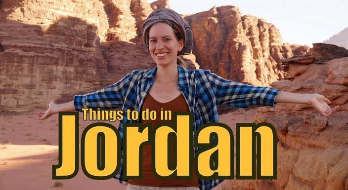 Jordan Holiday Packages