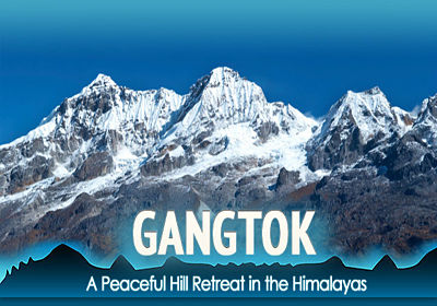 Sikkim Holiday Packages