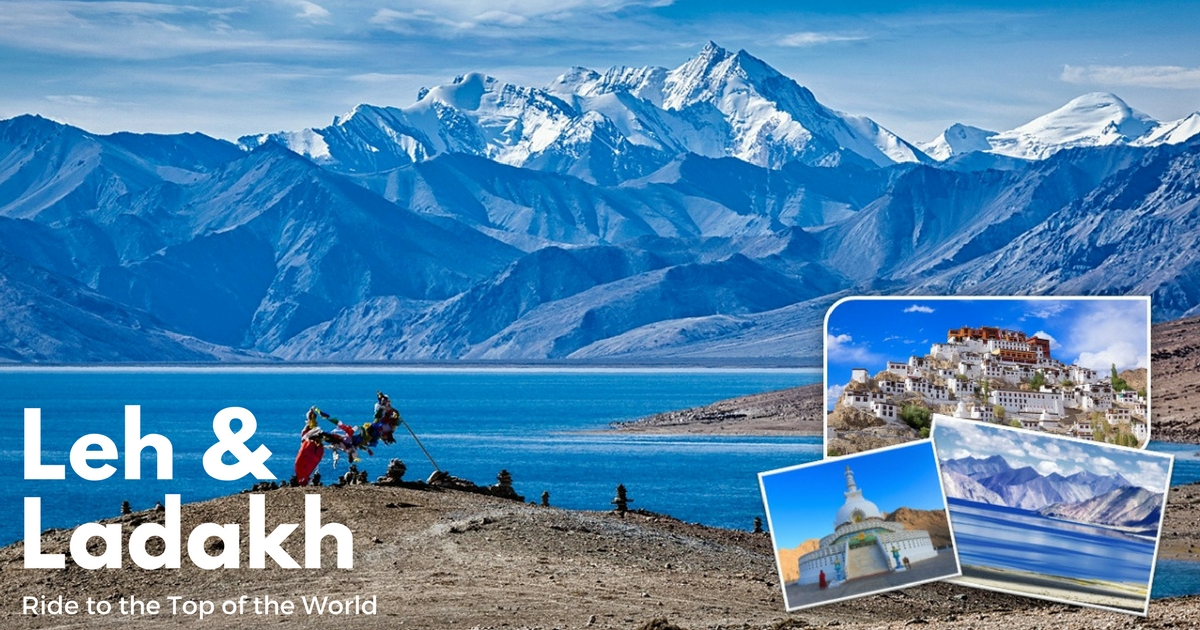 Ladakh Holiday Packages