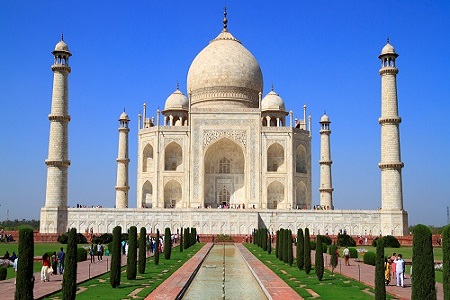 Tajmahal Holiday Packages