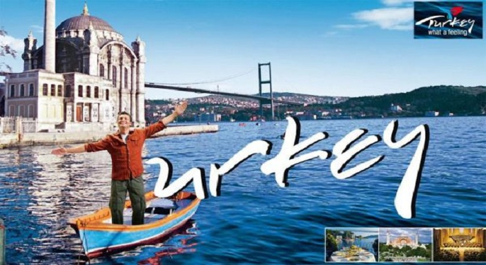 Turkey Holiday Packages